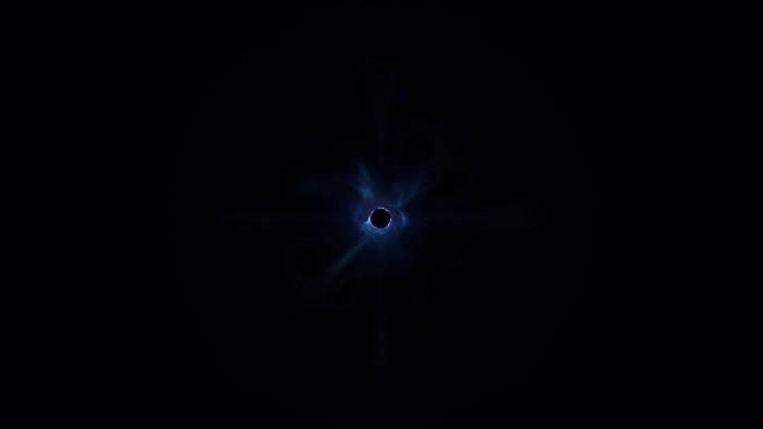 《堡垒之夜》全被黑洞吸走?这只是第二章的宣传活动