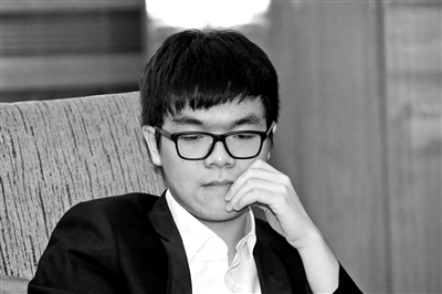 中国围棋队办网赛柯洁领衔世界冠军参赛