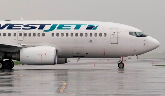 受新冠肺炎疫情影響 加拿大一航空公司裁員50%