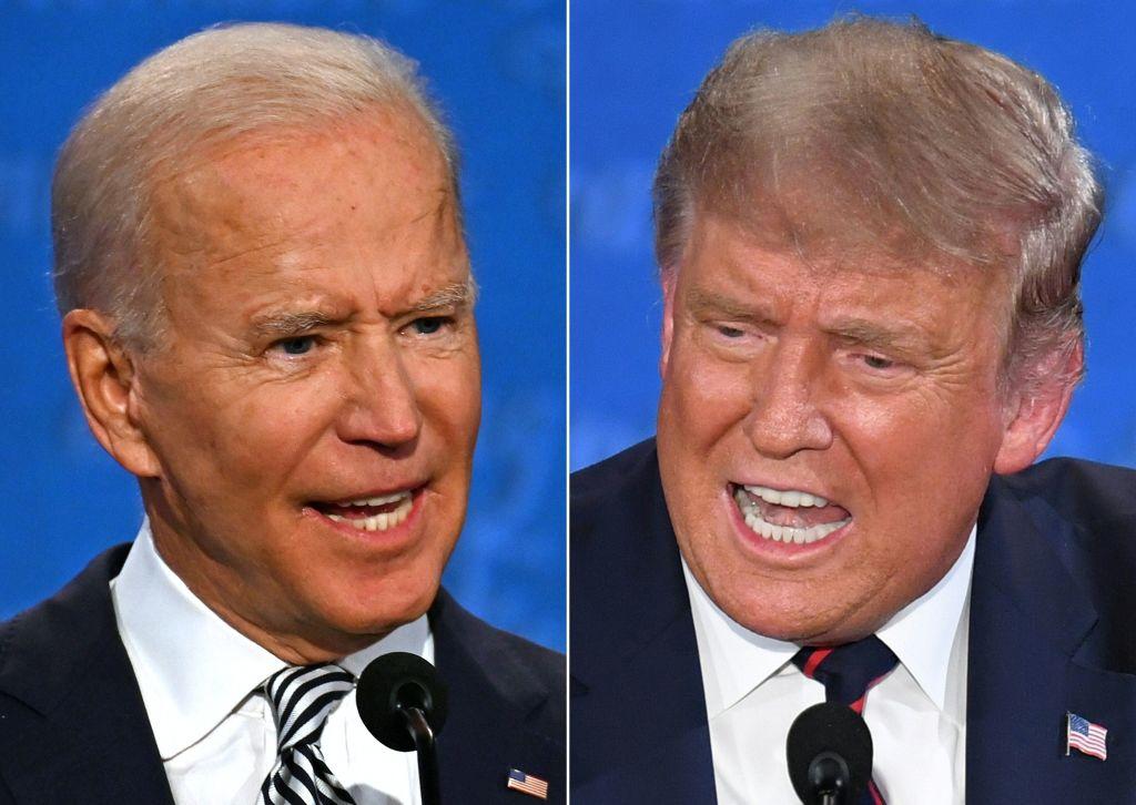 快讯!美媒:第二场美国总统争执将以远程方式举行