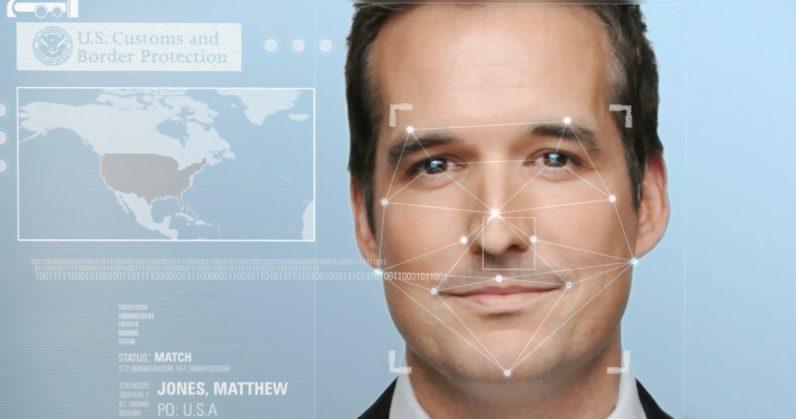 加州禁止警方在执法记录仪中使用面部识别技术  为期三年