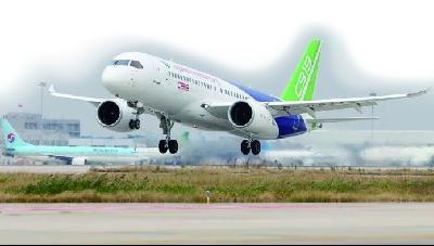 特朗普:希望中國買航空發動機