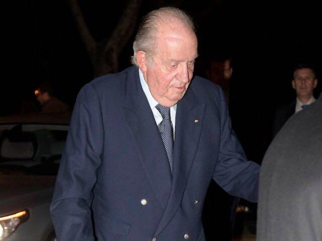 西班牙最高检察院将对胡安·卡洛斯一世国王涉嫌洗钱的行为睁开观察 第1张