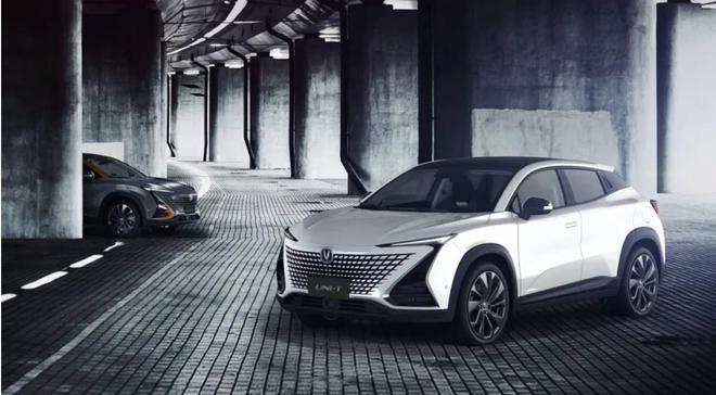 长安汽车6月销量19.4万辆同比增长38.1%