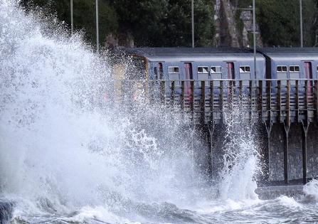 buy apple account:风暴弗朗西斯将席卷爱尔兰和英国 两国公布恶劣天气预警