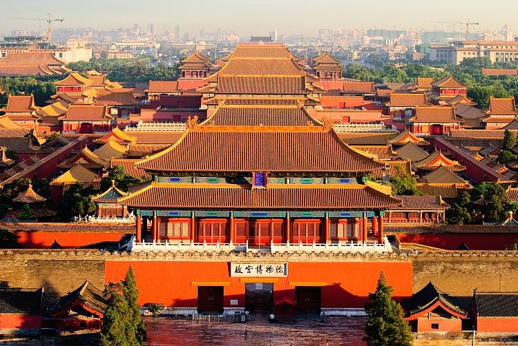 自7月28日起北京故宮上調每日預約觀眾數量至12000人