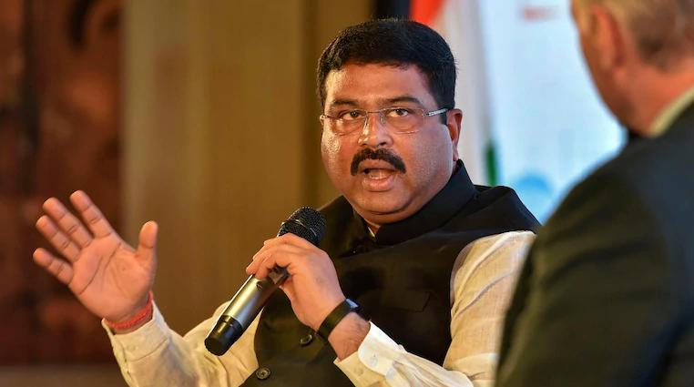 allbet:印媒:印度石油部长普拉丹新冠病毒检测呈阳性 第2张