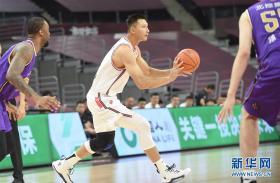 CBA复赛第一阶段:广东东莞银行胜北京控股