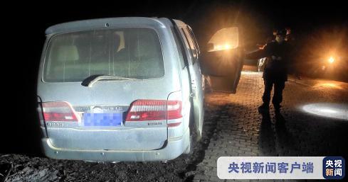 云南警方查获运送他人偷越国(边)境案 4人被刑拘29人遭劝返