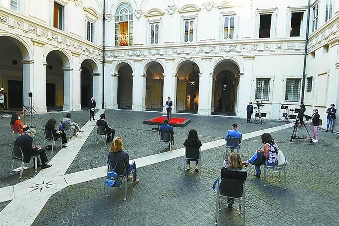 意大利国门重开,铆足劲迎客,欧洲游客会来吗?