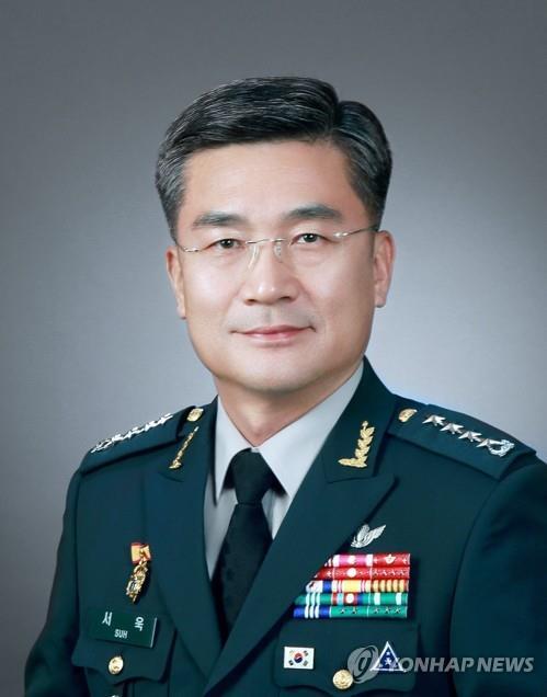 """韩国防长换人:善于和美军打交道 系收回指挥权""""最佳人选"""""""