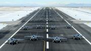 美制F-35战机被曝缺陷一箩筐,近500架机急需补救