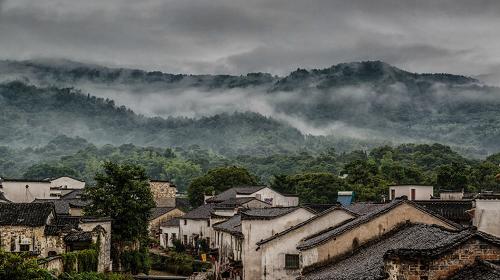 春游江淮请您来丨听听令人心动的小城故事,这个春天想去泾县!