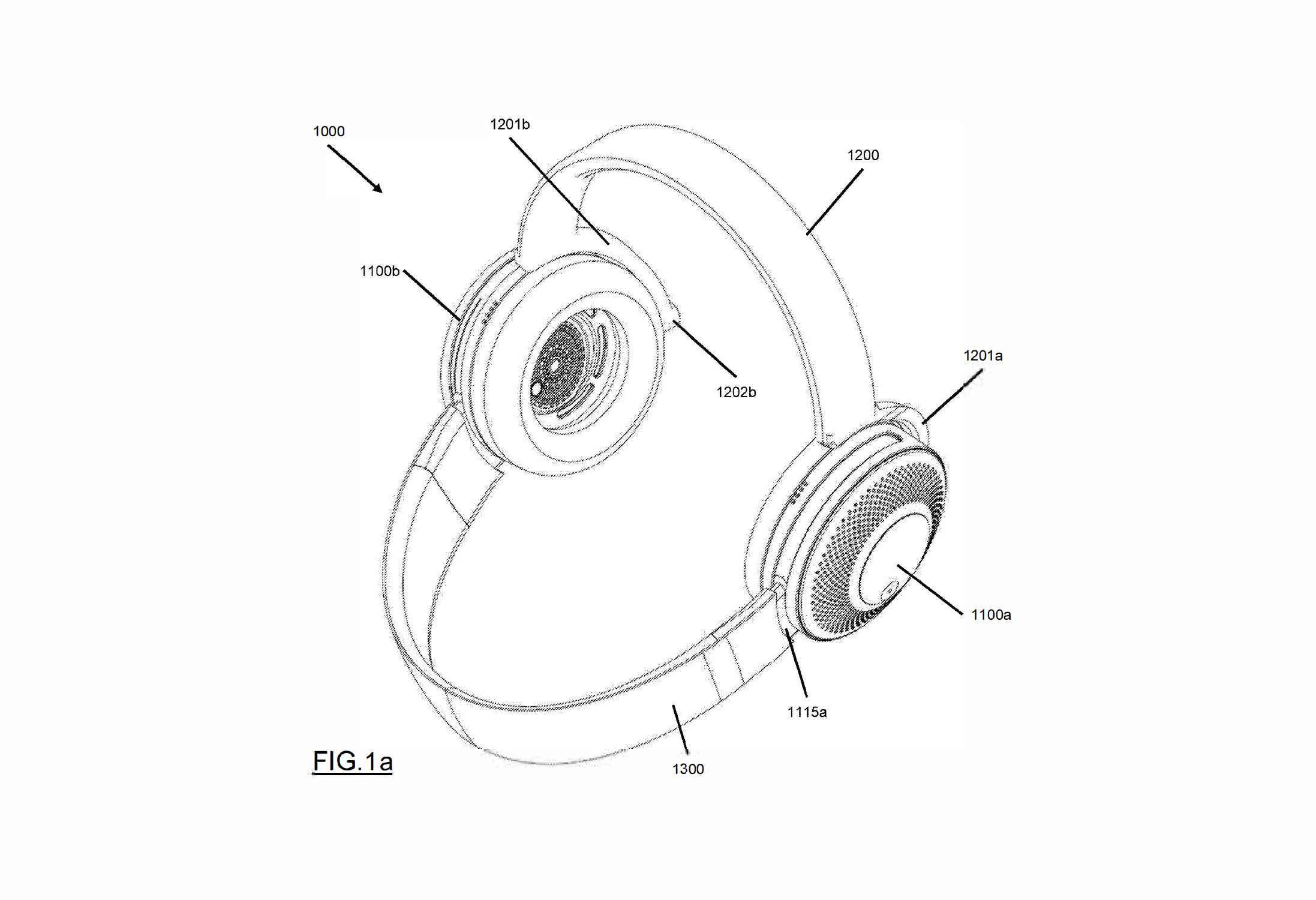 戴森全新空气净化器专利曝光可兼做耳机