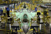 美国正要开足马力猛造F-35 结果本土试飞基地曝出疫情