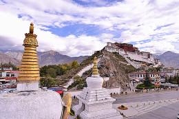 """第三轮""""冬游西藏""""启动 布达拉宫等景区持续5个月免费游览"""