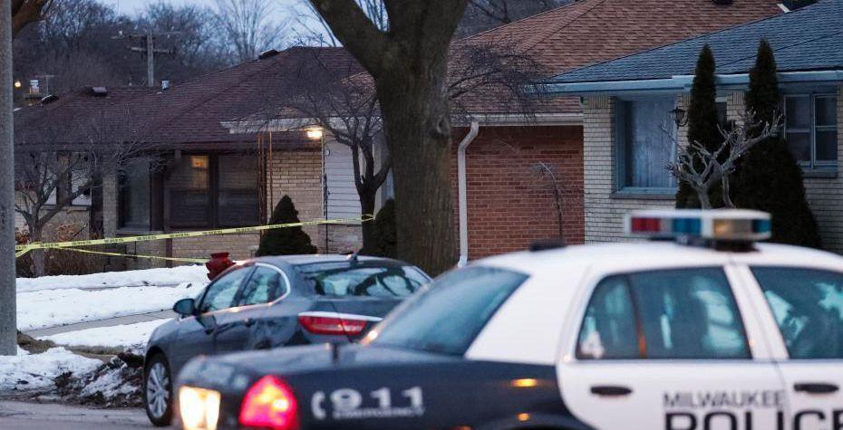 美国一家酿酒厂发生枪击案包括枪手在内7人死亡
