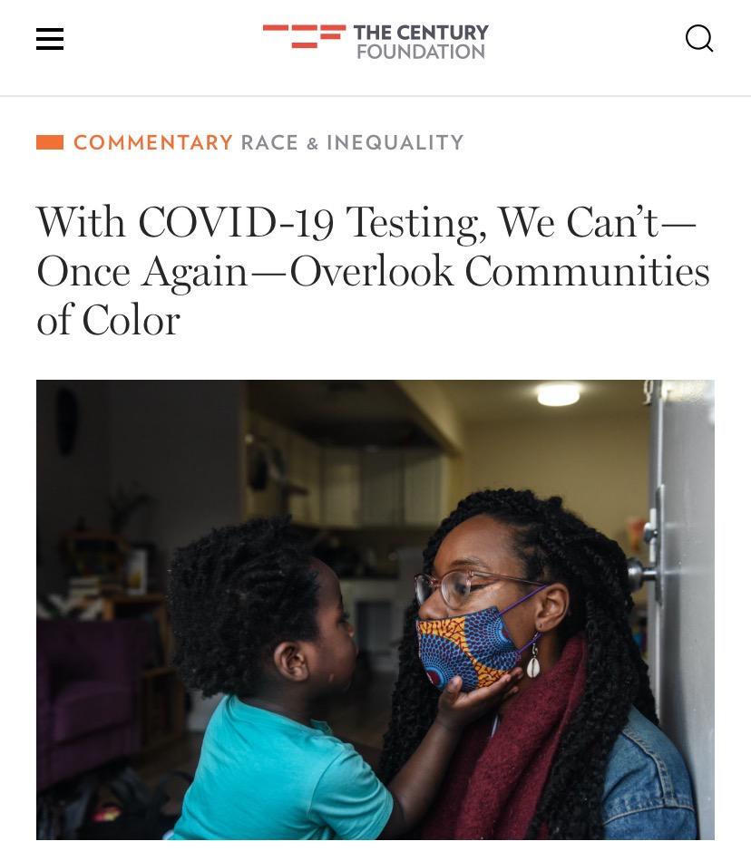 北美考察丨高死亡率 高感染率 美国少数族裔在疫情中受伤最深 第7张