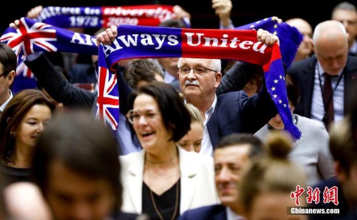 皇冠注册:欧盟首席谈判代表巴尼耶:欧英谈判需在10月尾前达成协议 第1张