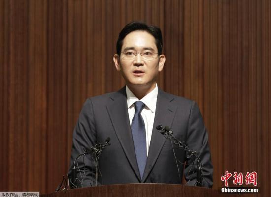 www.px111.net:韩检方观察审议委建议不公诉李在镕 终止相关观察