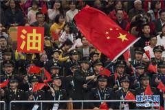 军运会22日综合:女排获得亚军 中国再入13金