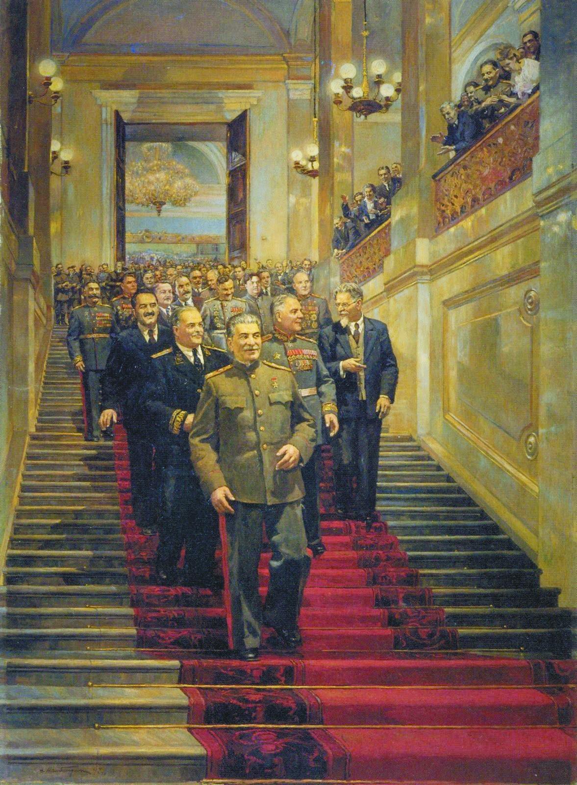 """在莫斯科遇見那抹""""蘇聯紅"""""""