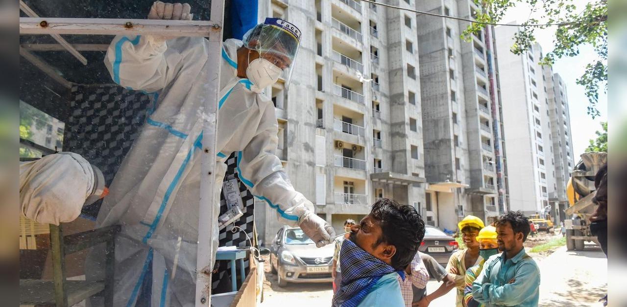 环球ug代理:印度新冠肺炎确诊病例累计超300万例殒命56706例 第1张