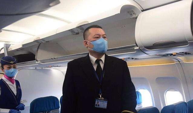 登机前吃退烧药隐瞒病情最高可判7年