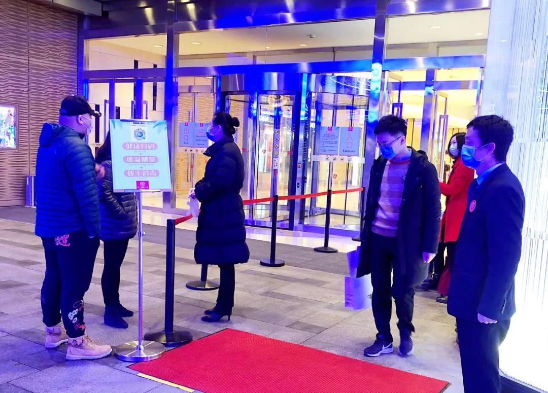 武汉市民70天第一次出门 2020武汉解封最新消息倒计时中