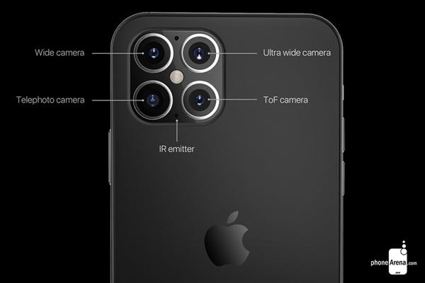 iOS14代码曝光iPhone12系列:可能会选择4.7寸A13处理器的iPhone 9和5.5寸