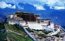 西藏部分国家4A级及以上景区完成升级 游客迎来新体验
