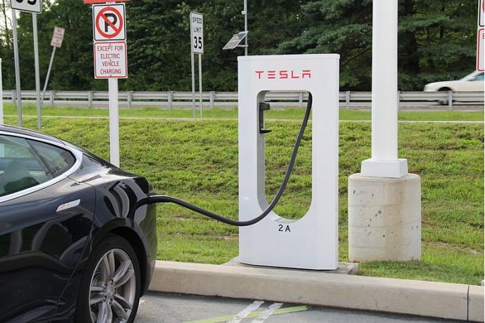 外媒:特斯拉可能已悄悄收购锂离子电池创企SilLion
