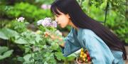 专访李子柒:分享我的生活恰好你也喜欢