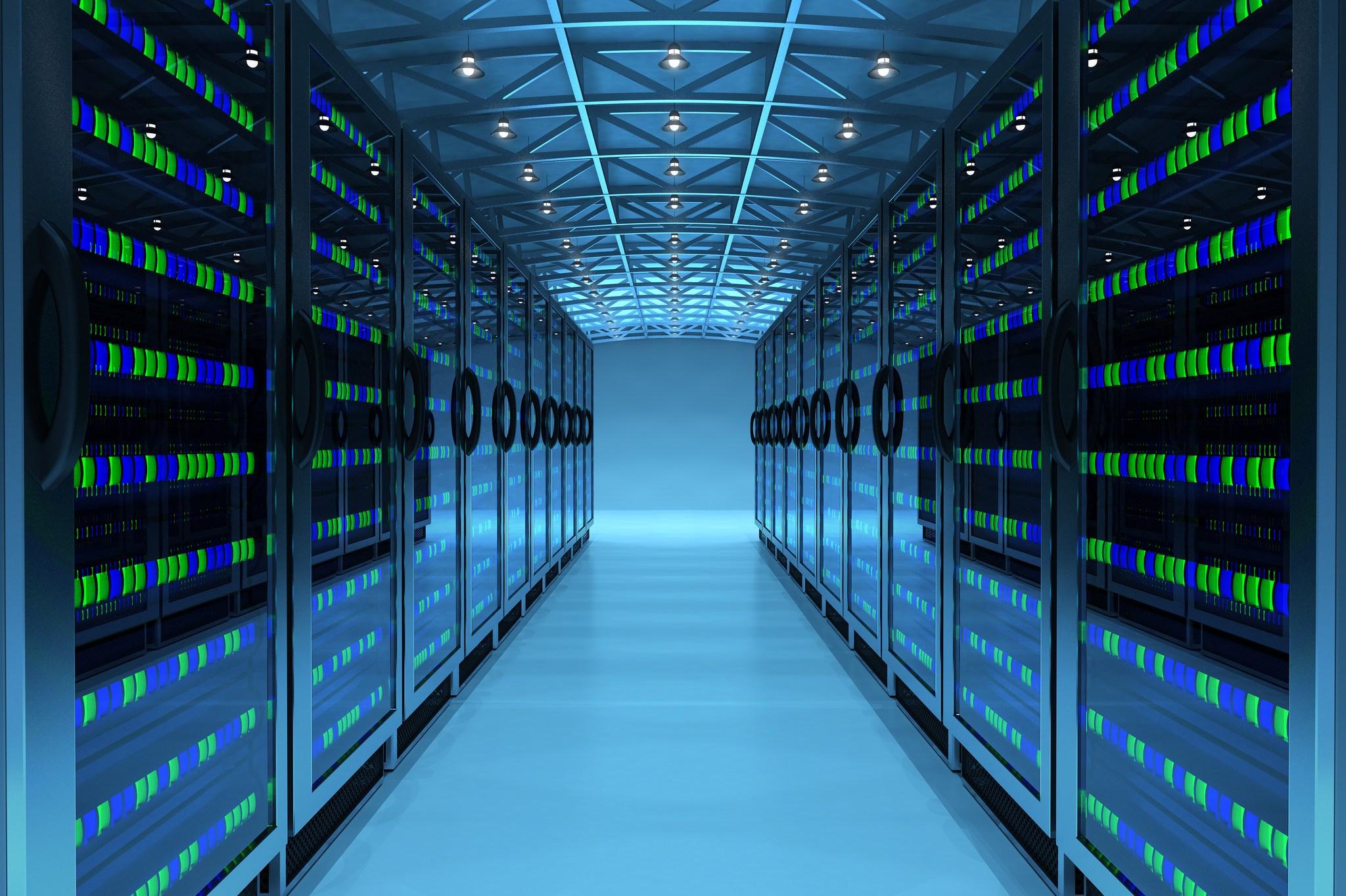主流供应商的全球企业外部OEM存储系统第四季度销售总额下降了0.1%
