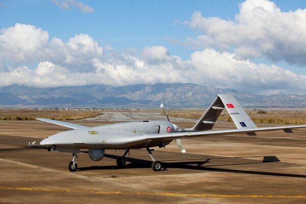 外媒:各国空中武器云集利比亚该国俨然已成为试验场