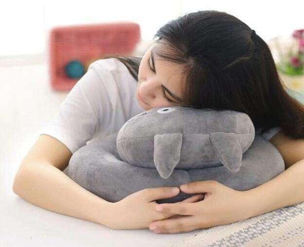 最新研究:一周午睡两次最护心