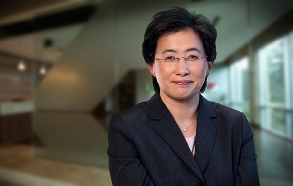 AMD CEO苏姿丰指出:未来四年AMD的营收增长率将达到20%