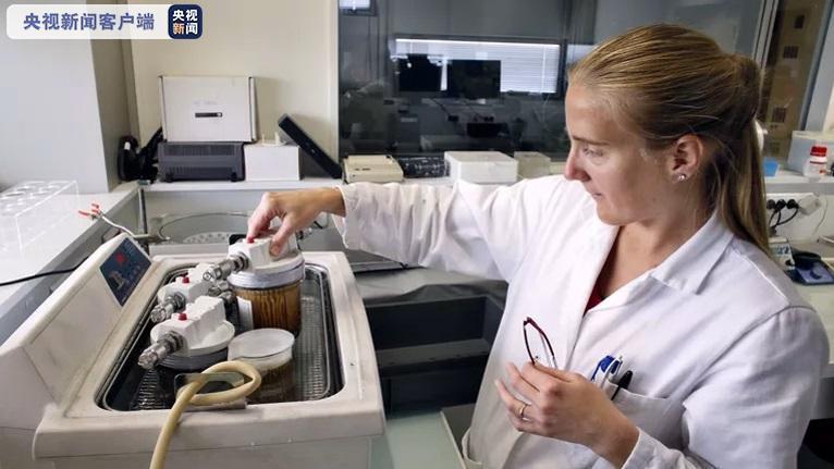 allbet开户:法国巴黎废水中检测出新冠病毒,新冠病毒有重来迹象