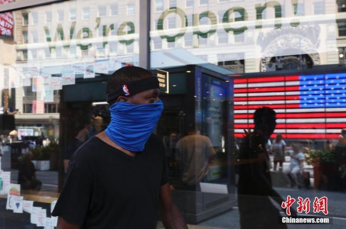 纽约近百年罗斯福旅店将因疫情关闭 好莱坞大片曾取景 第1张