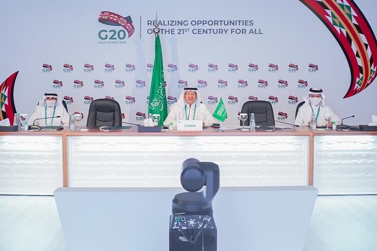 二十国集团能源部长会议结束 将继续保障全球能源安全