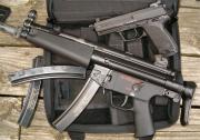 德国枪械巨头HK公司破产出售 中国或成潜在买家