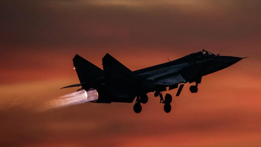 皇冠即时比分:俄战机在巴伦支海再次阻挡北约军机 第1张