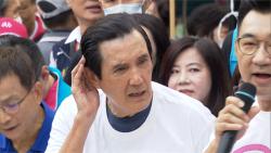 马英九回应王金平将率团出席海峡论坛:两岸沟通是好事情