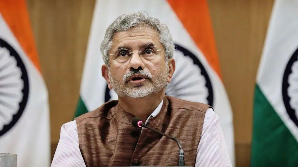 印度外长又发声:中印需要坐下来追求解决方案 第2张