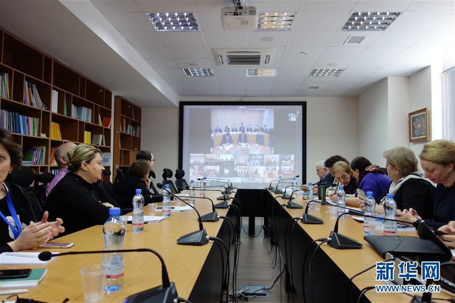 中国同欧亚和南亚地区国家举行新冠肺炎疫情防控问题视频会议