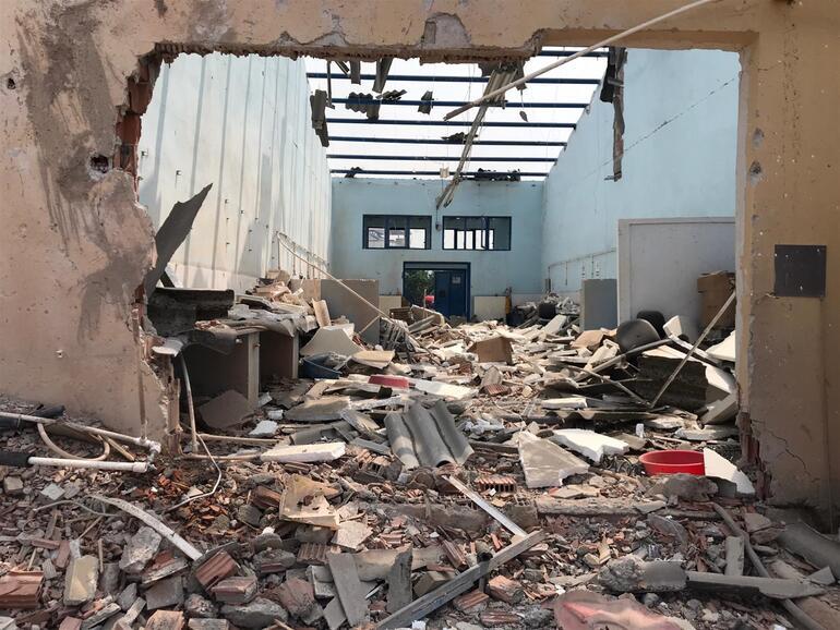 欧博app:土耳其萨卡里亚一烟花厂发生爆炸 已致4人殒命114人受伤 第2张