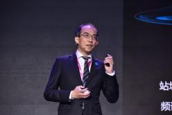 中兴通讯总裁徐子阳:共创5G+价值?移动兼善天下