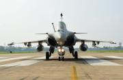印度5架阵风战斗机正式入列印媒:印度空军超越中巴空军