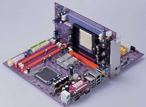 """英特尔AMD握手言和?你玩不来的机械""""键鼠套装"""""""