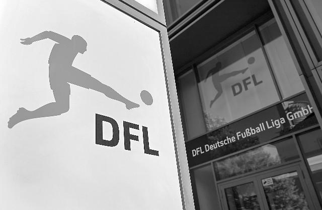 欧洲足球回归:德甲宣布重启